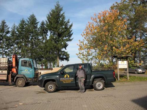 Dörheide-Bau Wittingen - Über uns
