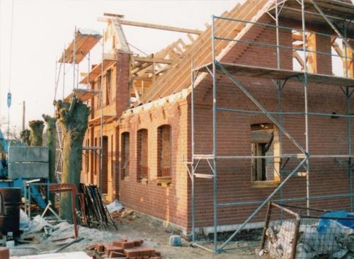 Dörheide-Bau Wittingen - Galerie Renovierung und Sanierung